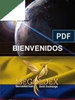 Presentación Ibegoldex