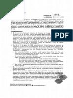 RES. N° 2054_22-06-2009
