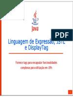 EL JSTL Java