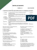 EXAMEN BIMESTRAL DE GEOGRAFÍA 2014.doc