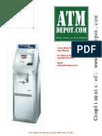Triton 9600 Manual