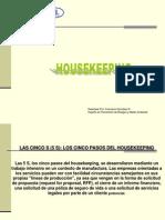p Housekeeping