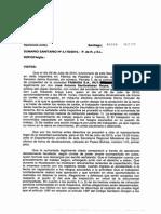 Resolucion_906_2011 Sancion Falta Procedimiento