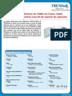 Spec TEW OA14DK(Spanish)