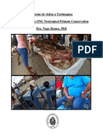 Informe NPC - Yurimaguas