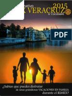 RIMEX Veracruz BOLETÍN N° 3 DICIEMBRE 2014