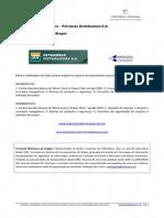 PETROBRAS DISTRIBUIDORA S.A. - nível médio e superior CESGRANRIO