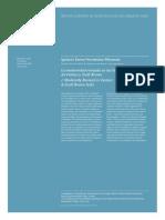 La modernidad revisada en los textos de Venturi y Scott Brown