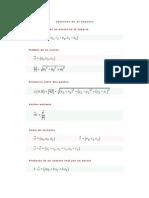 2ºBto_vectores_en_el_espacio+problemas