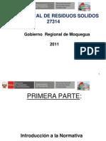ley general de residuos solidos moquegua3.pptx