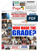 Tuesday, December 30, 2014 Edition