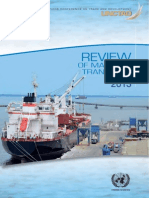 Container Shipping and Ports