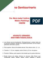 5.- Sistema Urinario - Dr. María Valdivia López