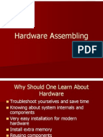 22045216 Hardware Assembling
