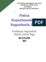 Apostila Fisica Experimental EC 2012 1