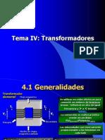 Transformormadores