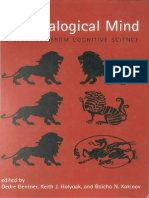 Dedre Gentner Keith J - Analogical Mind