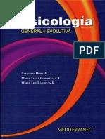 Psicologia General y Evolutiva de Anneliese Dorr