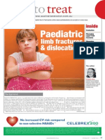 Paediatric Limb Fractures and Dislocations How to Treat