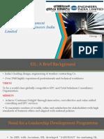 EIL Case Study