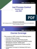 SPC Training Material Ver 4.0