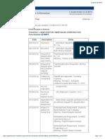 Yvanova v. New Century Mortgage Corp. # S218973- CA Supreme Court Wrongful Foreclosure Case Docket Sheet-(2014-2015)