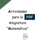 ACTIVIDADES PARA LA ASIGNATURA MATEMÁTICA.docx