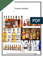 Bebidas Con Ron