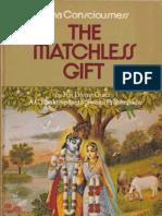 Krsna Consciousness the Matchless Gift Original 1974 Book Scan