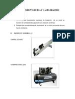 Informe Fisica Nº04 C laboratorio fisica 1