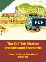 The Tuk-Tuk Diaries