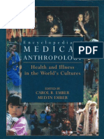 Handbook of Medical-Anthropology