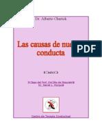 Conducta y Aprendizaje