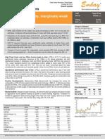 Kolte Patil Q215 Results Update