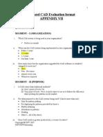 Appendix VII (2)
