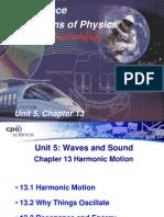 Physics Chp t 13