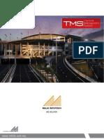 Terminal Management System