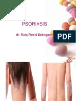 kuliah psoriasis.ppt