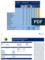 Results Update Sector Summary - Sep 2014.pdf