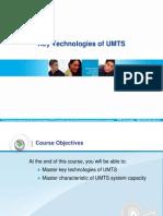 UMTS Key Technologies.ppt