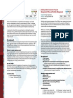 Prof Development Catalog08 12