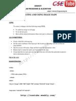 IP Lab Manual