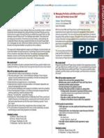 Prof Development Catalog08 17