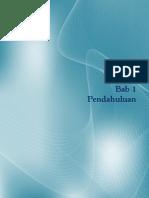 Bab 1 Pendahuluan Indikator Ekonomi Makro Kaur 2014