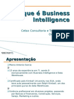Business Intelligence - Palestra