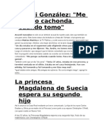 Noticias del 30/12