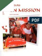 Viateurs Mission Decembre 2014