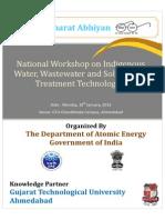 DAE Workshop Brochure