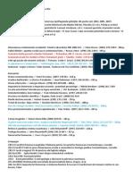 ITP Cărți Pt XeroxGSG