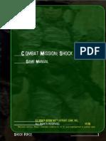 CMSF Game Manual v1.10